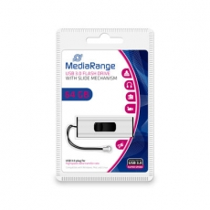 MediaRange USB 3.0 Stick 64 GB MR917