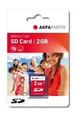 Agfa Secure Digital Card 2 GB
