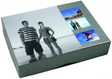 Silverline 2703 Fotobox 11x15 - 100 (112 St)
