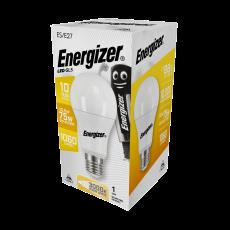 Energizer LED GLS (A60) E27 Warmwhite 1060lm 10,5W/75W  3000 K