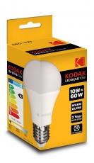 Kodak LED Globe E27 Warm 806lm 10W/60W   30415614