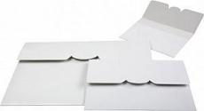 Whiteline 4804 Postertasche 30x45 (100 St)  white/neutral (ohne Griff)