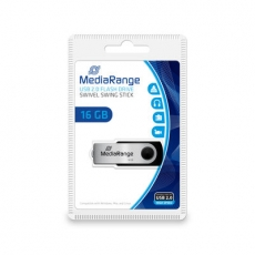 MediaRange USB 2.0 Stick 16 GB
