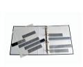 Pergamin Negativhüllen 7 Felder 35mm (100 Blatt) GNHPPKB