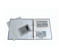Pergamin Negativhüllen 4 Felder Rollfilm 120 (100 Blatt) GNHPPRF