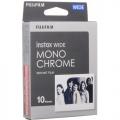 Fuji Instax wide single Monochrome