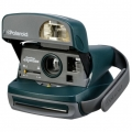 Polaroid 600 Camera 90s style Round Refurbished
