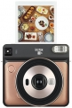 Fuji Instax Square Kamera SQ6 blush gold