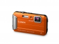 Panasonic DMC-FT30 orange