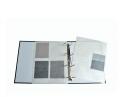 Pergamin Negativhüllen 4 Felder 4x5  (100 Blatt) GNHP45P