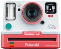 Polaroid One Step 2 Camera (with viewfinder) Coral