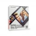 Fuji Instax Square Film Single Star Illumni