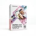 Fuji Instax MINI single Confetti