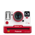 Polaroid One Step 2 Camera (with viewfinder) Red