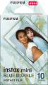 Fuji Instax MINI single Blue Marble