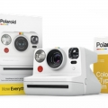 Polaroid Everything Box NOW White (incl. I-Type Color twin film)  6025