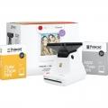 Polaroid Everything Box LAB (incl. 1x I-Type Color + 1x I-Type B&W film)  4969