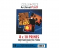 Clearfile Acetate PP Sleeves 2 x 8x10 (25 sheets) 380025B / CF38B