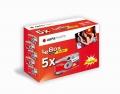Agfa LeBox 400 27 Flash / 5-Pack