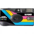 Ilford Single Use Camera Ilfocolor Rapid Retro 400 ASA 27 CAT-2005154