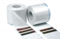 Technotape Sleeve 135 Film, 4 Frames Matt 300m ES4.170.335.21E