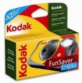 Kodak Fun Saver Flash 27+12 CAT 3920949