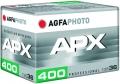 Agfa APX 400 135-36 Prof.